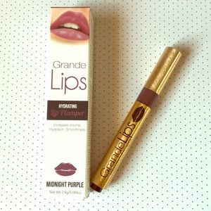 NWT grande lips hydrating lip plumper